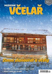 Moderní Včelař 2018/12 (e-vydanie)
