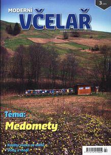 Moderní Včelař 2019/03 (e-vydanie)