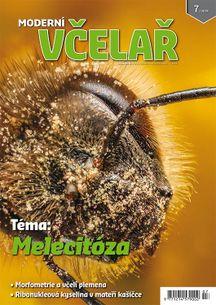 Moderní Včelař 2019/07 (e-vydanie)
