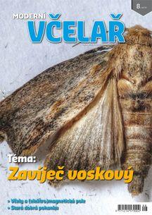 Moderní Včelař 2019/08