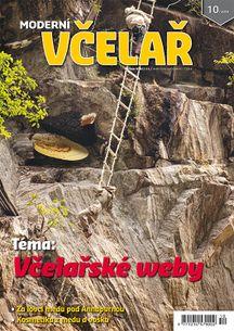 Moderní Včelař 2019/10 (e-vydanie)