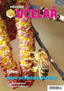 Moderní Včelař 2020/03 (e-vydanie)