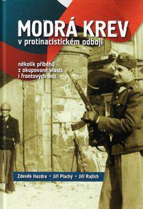 Modrá krev v protinacistickém odboji