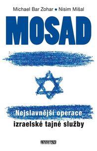 Mosad - Nejslavnější operace izraelské tajné služby