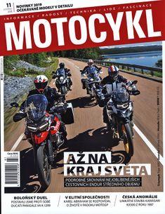Motocykl - predplatné