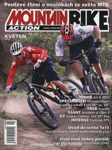 Mountain bike action č.05/2013