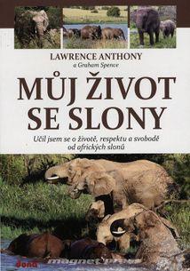 Můj život se slony