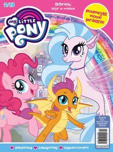 My little Pony - predplatné