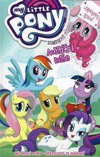 My Little Pony: Měsíční mise 2