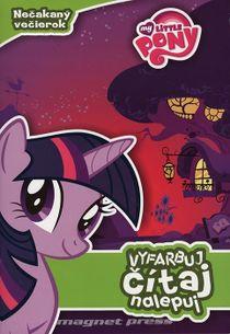 My Little Pony - Nečakaný večierok