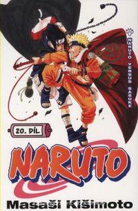 Naruto - 20. díl