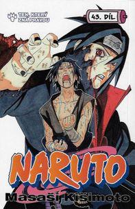 Naruto 43: Ten, který zná pravdu