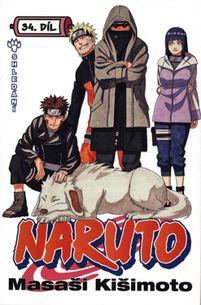 Naruto 34: Shledání