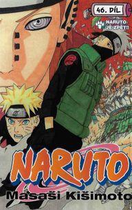 Naruto 46: Naruto je zpět!