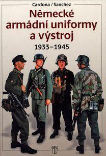 Německé armádní uniformy a výstroj 1933-1945