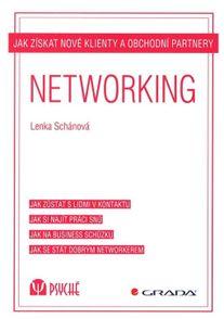 Networking - Jak získat nové klienty a obchodní partnery