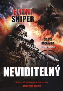 Elitní sniper - Neviditelný