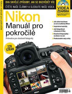 Nikon 2017 - Manuál pro pokročilé