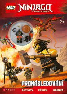 LEGO® NINJAGO - Pronásledování