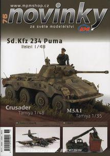 Novinky MPM č.76