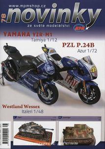 Novinky MPM č.78/2014