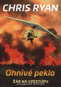 Ohnivé peklo - Žár na vzestupu