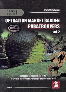 Operation market garden paratroopers vol. 2