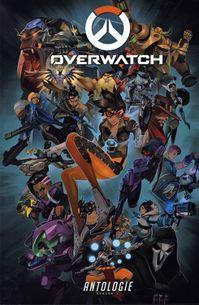 Overwatch Antologie