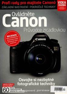 Ovládněte Canon 2015