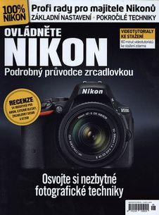 Ovládněte Nikon 2016