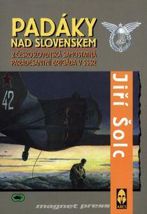 Padáky nad Slovenskem
