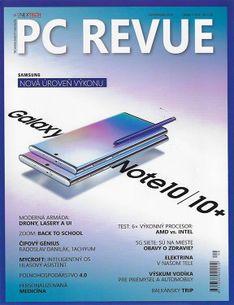 PC Revue - predplatné