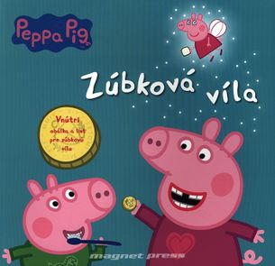 Peppa Pig - Zúbková víla