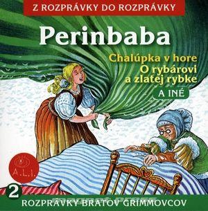 Z rozprávky do rozprávky č.02 - Perinbaba
