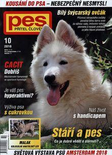 Pes přítel člověka - predplatné