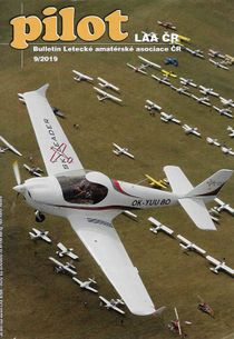 Pilot - predplatné