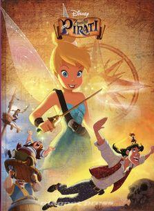 Zvonilka a piráti