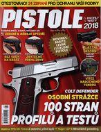 Zbraně & Náboje speciál - Pistole 2018
