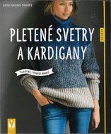 Jak na to - Pletené svetry a kardigany