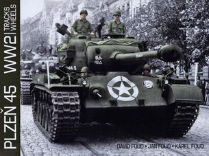 WW2 l Tracks Wheels Plzeň 45