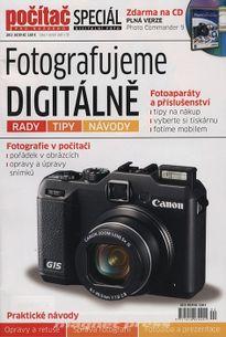 Počítač pro každého speciál 2013 - Fotografujeme digitálne