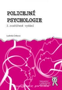 Policejní psychologie - 2. vydání