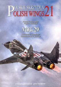 Polish Wings 21 - MiG-29, Kosciuszko Squadron Commemorative Schemes