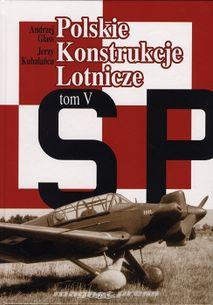 Polskie Konstrukcje Lotnicze Tom V