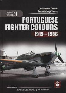 Portuguese fighter colours 1919 - 1956