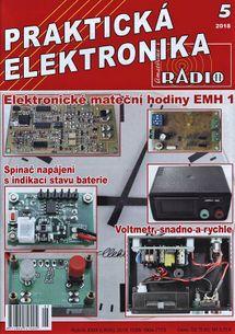 A Radio Praktická elektronika - predplatné