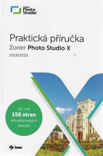 Praktická příručka Zoner Photo Studio X 2019/2020 - 10/2019