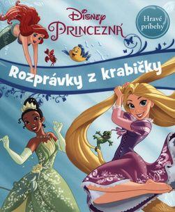 Princezná - Rozprávky z krabičky