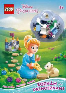 LEGO® Disney Princezná: Zoznám sa s princeznami