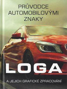 LOGA a jejich grafické zpracování - Průvodce automobilovými znaky